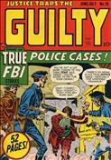 Justice Traps the Guilty #10