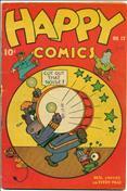 Happy Comics #12