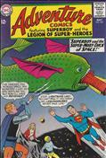Adventure Comics #332