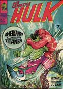 Hulk (Williams) #20