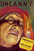Uncanny Tales (Adam, 2nd Series) #12