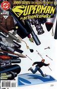 Action Comics #737