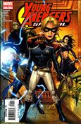 Young Avengers Special Edition #1