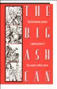 The Big Ashcan Ashcan #1