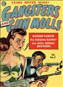 Gangsters and Gun Molls #2
