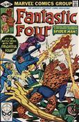 Fantastic Four (Vol. 1) #218