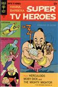 Hanna-Barbera Super TV Heroes #2