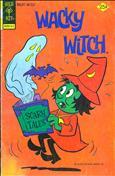 Wacky Witch #21