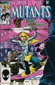The New Mutants #34