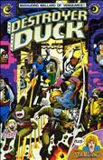 Destroyer Duck #4
