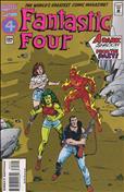 Fantastic Four (Vol. 1) #394 Collector's Set
