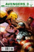 Ultimate Avengers #18