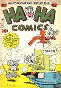 Ha Ha Comics #75