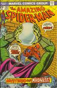 The Amazing Spider-Man #142