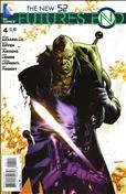 The New 52: Futures End #4