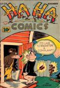 Ha Ha Comics #23