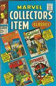 Marvel Collectors' Item Classics #6