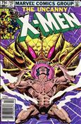 The Uncanny X-Men (Canadian Edition) #162