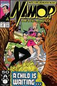 Namor, The Sub-Mariner #14