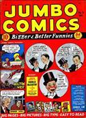 Jumbo Comics #2