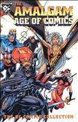 The Amalgam Age of Comics: The DC Comics Collection #1