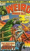 Weird Wonder Tales (UK Edition) #6