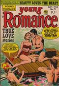 Young Romance (Prize) #71