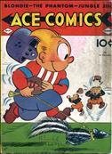 Ace Comics #45