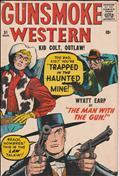 Gunsmoke Western #51