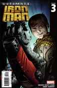 Ultimate Iron Man #3