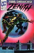 2000 A.D. Showcase (1st Series) #42