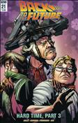 Back To The Future (IDW) #21
