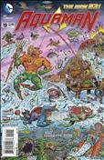 Aquaman (7th Series) #19 Variation A