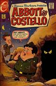 Abbott & Costello (Charlton) #11