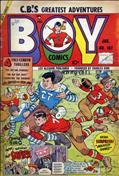 Boy Comics #107