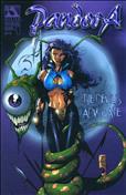 Pandora: Devil's Advocate #1