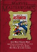 Marvel Masterworks: Ant-Man/Giant-Man #1 Variation A