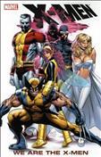 X-Men: We Are X-Men #1