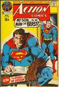 Action Comics #400