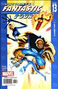Ultimate Fantastic Four #13
