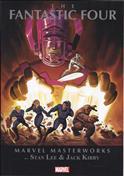 Marvel Masterworks: The Fantastic Four #5