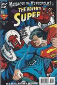 Adventures of Superman #515