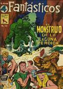 4 Fantásticos, Los (La Prensa) #124