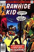 Rawhide Kid (1st Series) #141