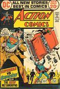 Action Comics #414