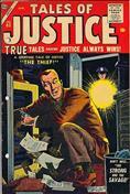 Tales of Justice (Atlas) #65