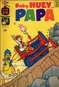 Baby Huey and Papa #13