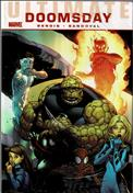 Ultimate Doomsday #1 Hardcover