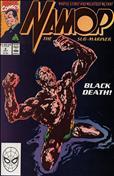 Namor, The Sub-Mariner #4