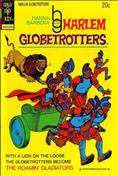 Harlem Globetrotters #7